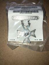 Us Marine Corps Badge Qualification Rifle Sharpshooter