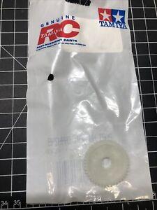 Tamiya TNX 44T Spur Gear: 43508 - 0444249