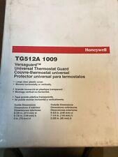 New listing Honeywell Universal Thermostat Guard