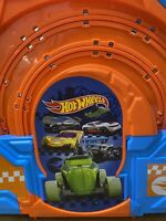Hot Wheels 1:64 Carry Case For Age 5 And Over