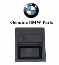 Genuine BMW E39 525i 528i 530i 540i Wagon M5 Storage Tray Center Console Insert