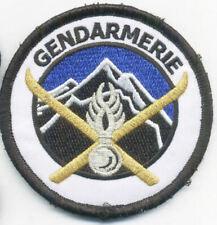 GENDARMERIE / MONTAGNE