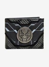 New Marvel Black Panther Bi-Fold Wallet Pre-order