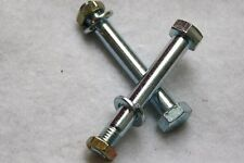 VESPA SCHRAUBE M9 Motor Stoßdämpfer V 50 N Special ET3 125 Primavera PK XL 2 SS