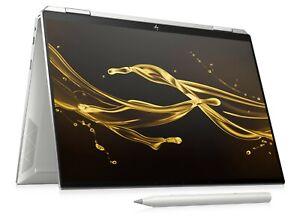 HP Spectre x360 14-ea0008na OLED Convertible Laptop i7-1165G7 16GB 512GB 2G2C7EA