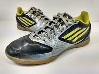 adidas F-50 TRX FG Soccer Cleats Shoes Mens size 5.5 US