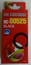 RC-00525 19.4ml zwart ink cartridge NIEUW black NEW CANON PIXMA print cartridge