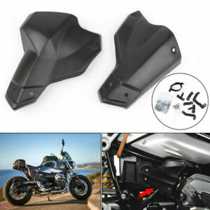 Engine Valve/Cylinder Head Guard Cover Protectors For BMW R Nine T 2013-2017 GB