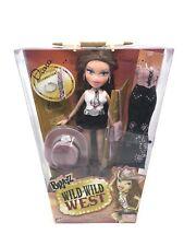 2005 Dana Wild Wild West Collection Bratz Doll New RARE HTF TOY MGA