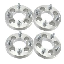 "1"" inch 4x114.3 to 4x100 Wheel Adapters 