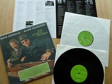 Elvis Costello & Allen Toussaint, The river in reverse, 2 X LP, 2006, nm, rar