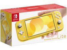 NINTENDO Switch Lite Gelb Spielekonsole, Gelb