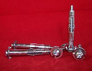 Mungo Metall Hohlraumdübel Spreizdübel M4 x 46 mm in 4 ; 10 oder 50 Stück