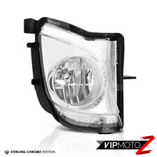 For 06-09 Lexus IS250/IS350 Right Passenger Front Bumper Replacement Fog Light