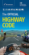The Official DVSA Highway Code (2015) by Driver and Vehicle Standards Agency (DVSA), Great Britain: Department for Transport,