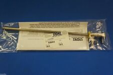 Karl Storz 27040BP 24Fr Resectoscope Sheath with Short Beak and Obturator