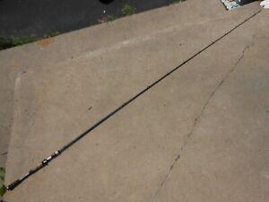 "13 Fishing Omen Black 7'1"" OBC7H Heavy FAST Casting Rod"