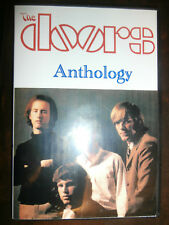 The Doors Anthology (2-Disc, 2002) VERY RARE - VGC