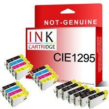 18 Ink Cartridge For SX445W SX525WD SX535WD SX620FW BX305FW SX425W SX435W SX440
