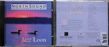 Jazz LOON-- NEW NorthSound Nature & Music 1 FACTORY SEALED Out of Print CD
