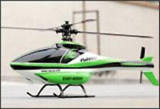 Esky Belt CP V2 - GREEN F3C Scale cabin canopy full body - EK4-0065G