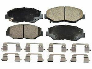 For 2013-2021 Honda Accord Brake Pad Set Front AC Delco 27276FV 2014 2015 2016