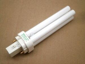 (10-Pack) Philips PL-C 18W/35/2P ALTO Compact Fluorescent Lamp Bulb 2-Pin 3500K