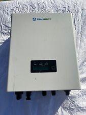 Trannergy SGN1300TL 1.3 KW Solar PV Inverter 1300 Watts