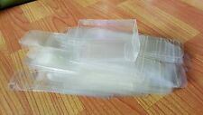 Plastic boxes protector storage for loose scale 1/64 hotwheels / matchbox tomica