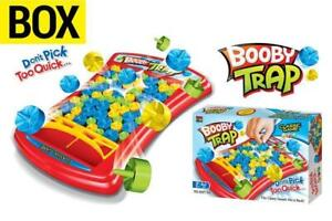 Booby Trap Don't Let Them Jump Toy Family Classic Game Gift 2 players Age 5+ AU