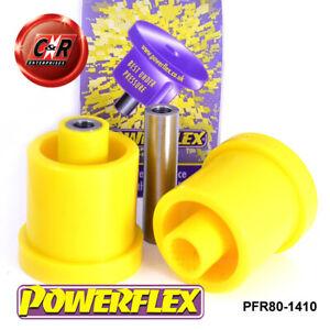 PFR80-1410 Powerflex For Chevrolet Orlando J309 (2011- 2018) Rr Beam Mnt Bushes