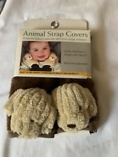 On The GOldbug Animal Strap Covers-NEW JWN7