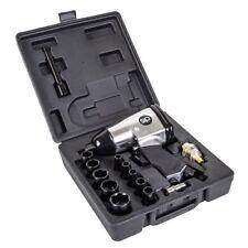 """Sip 06792 1/2"""" Impact Wrench Kit (17PC)"""
