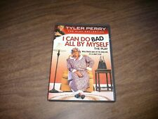 I CAN DO BAD ALL BY MYSELF THE PLAY DVD EXCELLENT CONDITION