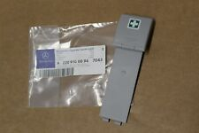 First Aid Access Catch A2209100094/7D43 New Genuine Mercedes Part