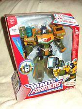 Figurine transformers leader animé ultra magnus Roadbuster 12 pouces