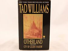 Otherland: City of Golden Shadow Vol. 1 by Tad Williams (1998, Paperback)