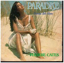 16011 - PHOEBE CATES - PARADISE