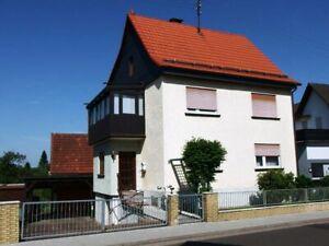 Ihre 8.000,00 €/Jahr Vermietetes Haus mit Full-Service-Garantie