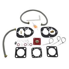 For SOLEX 44PA1 Carburetor Kit for Volvo Penta Stern Drive AQ BB 115 125 130