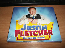 Justin Fletcher-The Best of Friends CD NEW
