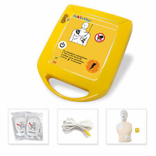 XFT-D0009 Mini AED Trainer First Aid Training Device Train Machine 2017 Gift