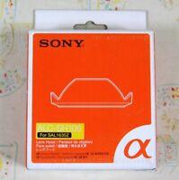 GENUINE Sony Lens Hood ALC-SH106 Japan Import W/ Tracking NEW