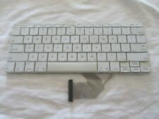 OEM Apple KGL-A77WG US QWERTY Keyboard For Apple Mac IBook G4 A1134