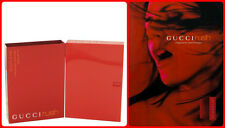 Gucci Rush by Gucci EDT Spray 2.5 OZ 75 ML BRAND NEW FOR WOMEN SEALED BOX