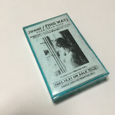 JEWEL This Way 2001 JAPAN Advance PROMO Only CASSETTE Standing Still UNIQUE Mint