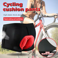 Bicycle Cycling Shorts Comfortable Biker Shorts For Women Unisex Bicycle Shorts
