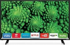 Vizio D-Series D32F-E1 32-inch Full HD Smart LED TV - 1080p - 200K:1 - 60 Hz -