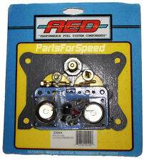 AED 2300A Holley Rebuild Kit Alcohol Carb 2 Barrel 2300 500