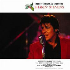 Stevens, Shakin' - Merry Christmas Everyone Neue CD